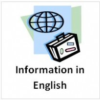 English lessons and translations