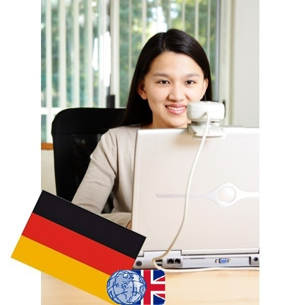 German online classes